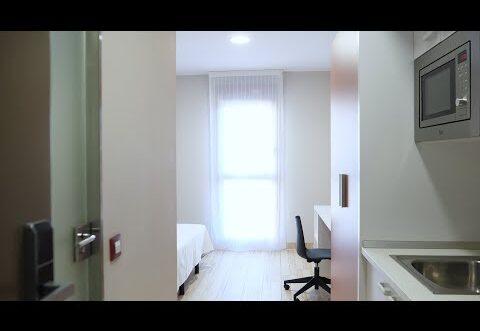 Ruvic Chambre Simple