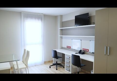 Ruvic Superior Double Room